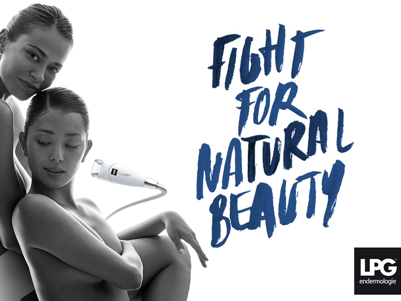 LPG – FIGHT FOR NATURAL BEAUTY